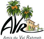 Logo Amis de Val Rahmeh
