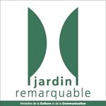 Logo jardins remarquables